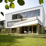 House in trnovo by Sreda, Studiorumena, foto-Damjan Svarc-01
