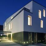 House in trnovo by Sreda, Studiorumena, foto-Damjan Svarc-09