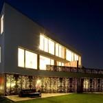 House in trnovo by Sreda, Studiorumena, foto-Damjan Svarc-10