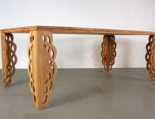 Table Sreda